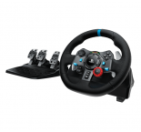 Logitech G29 Driving Force for PS3 + PS4 + PC