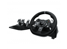 Logitech G29 for Xbox 360 + Xbox One + PC