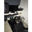 Playseat® Evolution Alcantara at home