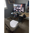 Playseat® Evolution White at home