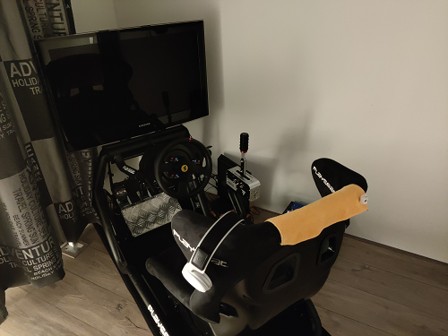 gearshift Holder met tss handbrake mod +